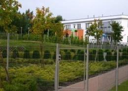 Ogrodzenia METALPOL