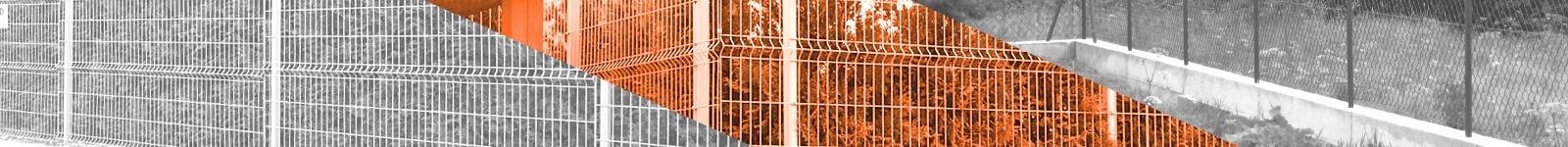 METALPOL - Siatki ogrodzeniowe